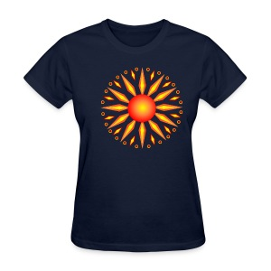 Summer Solstice - Women's T-Shirt