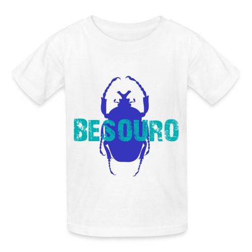 Besouro - Kids' T-Shirt