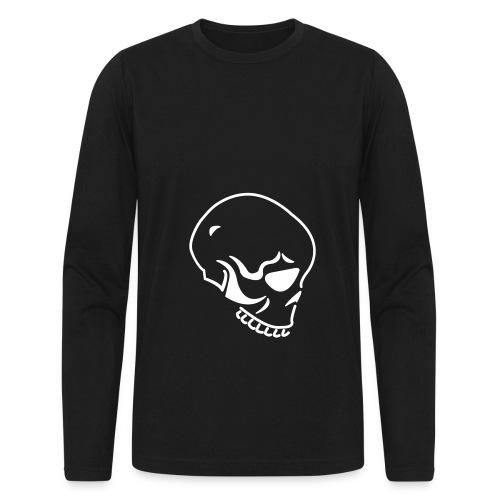 HARD HEAD - Men's Long Sleeve T-Shirt by Next Level