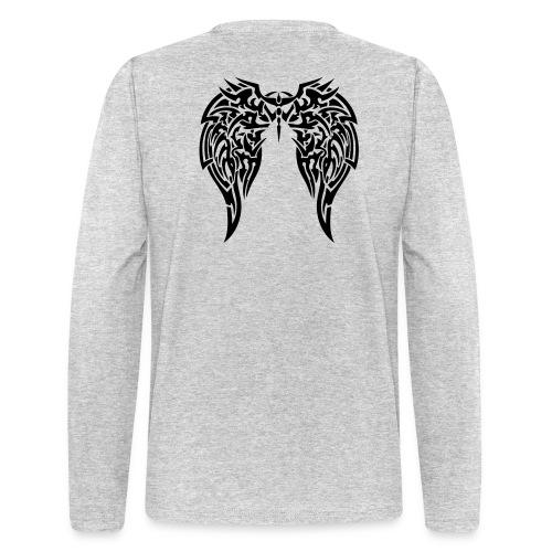 FLY BOY - Men's Long Sleeve T-Shirt by Next Level