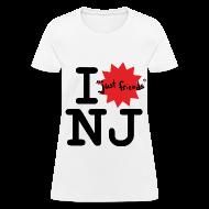 Women's T-Shirts ~ Women's T-Shirt ~ I
