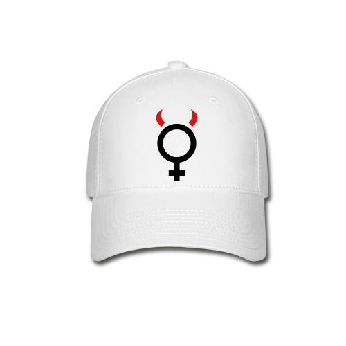 Bad Girl Cap - Baseball Cap