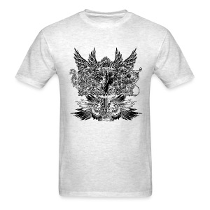 Wrath of Heaven Tee - Men's T-Shirt