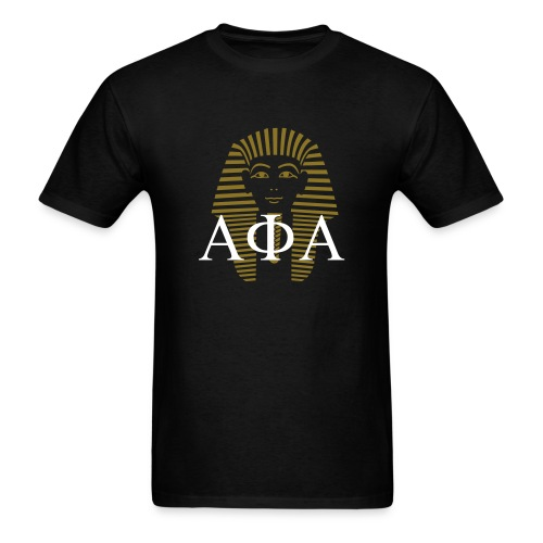 King Alpha - Men's T-Shirt