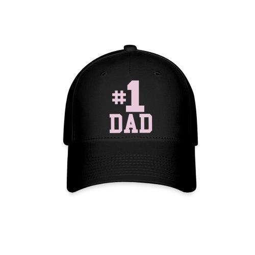 #1 DAD - Baseball Cap