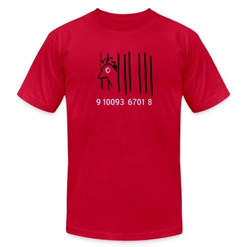 Animal Product - Men's Fine Jersey T-Shirt