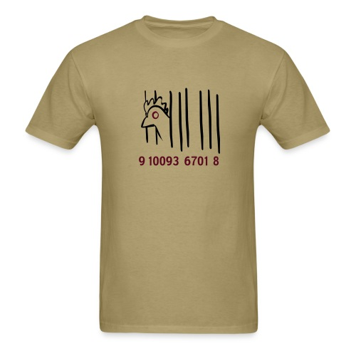 Animal Product - Men's T-Shirt