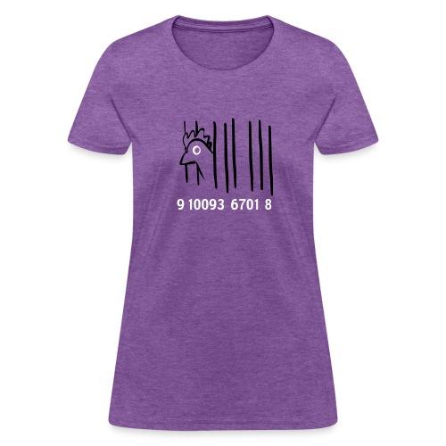 Animal Product - Women's T-Shirt