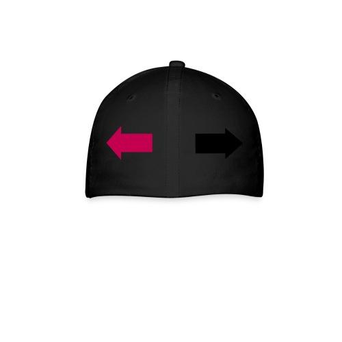Turning left - Baseball Cap