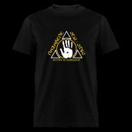 T-Shirts ~ Men's T-Shirt ~ Tabby