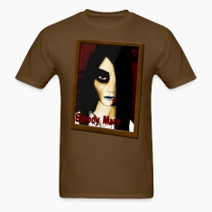 Brown Bloody Mary T-Shirts