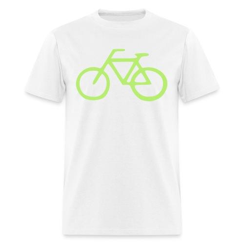 vélO - Men's T-Shirt