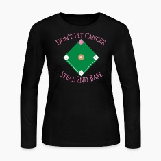 Don't Let Cancer Steal 2nd Base