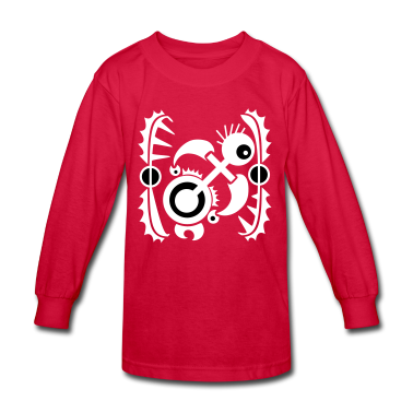 Planet Mars T-Shirt Art