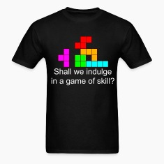 Game of Skill (M)