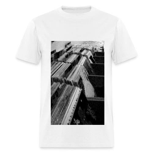 Vinyl Appreciation - Men's T-Shirt