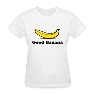 Good Banana - Women's T-Shirt