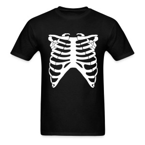 Skeleton - Men's T-Shirt