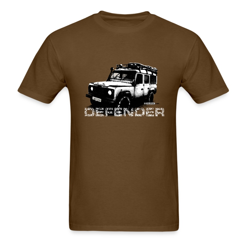 land rover defender illustation   autonaut   t shirt