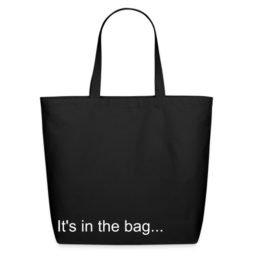In the Bag - Eco-Friendly Cotton Tote