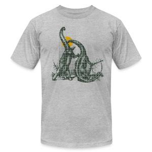 New Designer T-shirt - Men's Fine Jersey T-Shirt