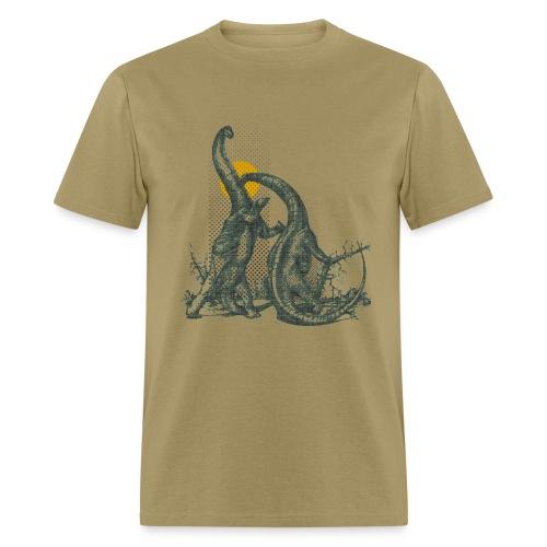 New Designer T-shirt - Men's T-Shirt