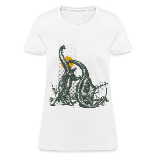 New Designer T-shirt - Women's T-Shirt