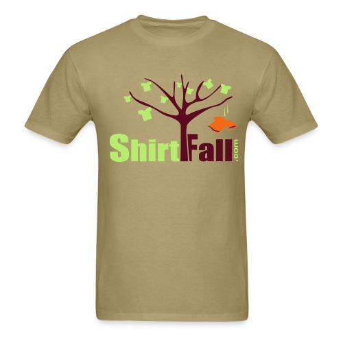 Men`s ShirtFall Logo T - Men's T-Shirt
