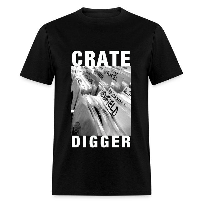 Certified Crate Digger