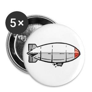 zeppelin - Small Buttons