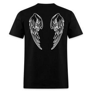 Men Wing Shirt - Men's T-Shirt