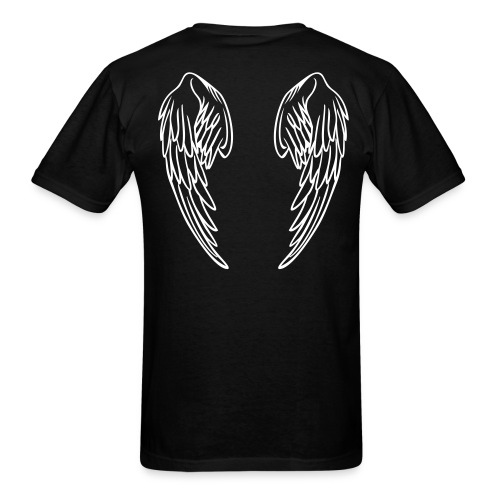 Men Wing Shirt - Men's T-Shirt