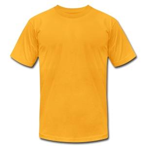 Mens AA Tee - Men's Fine Jersey T-Shirt