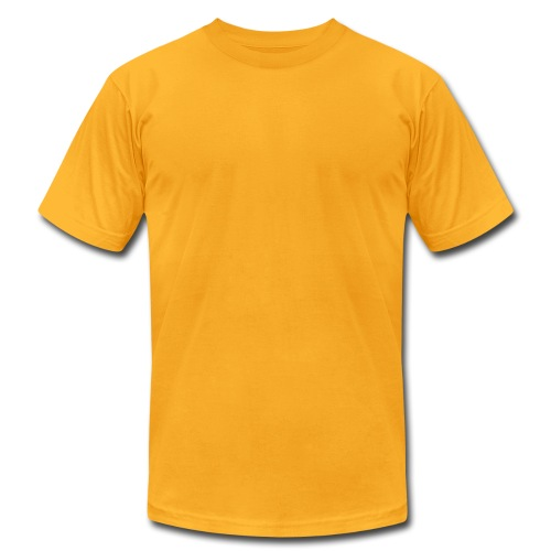 Mens AA Tee - Men's Fine Jersey T-Shirt