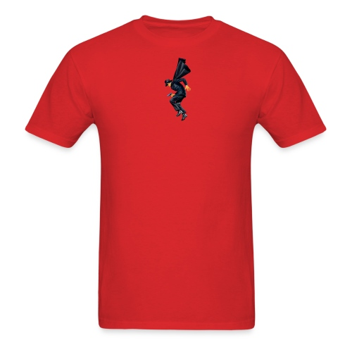 The Spider Pulp Hero Tee (M) - Men's T-Shirt