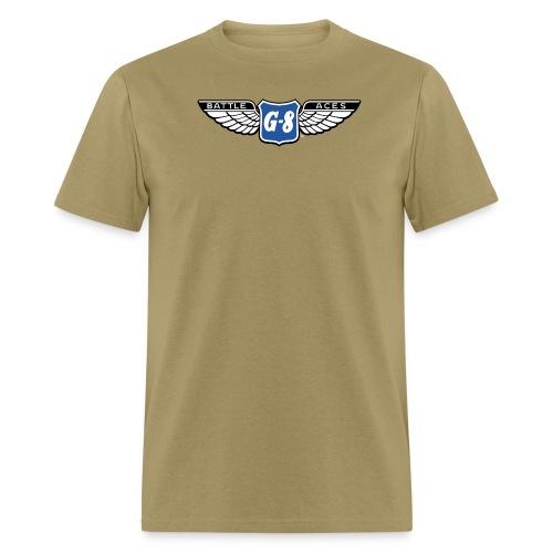 G-8 Wings Tee (M) - Men's T-Shirt