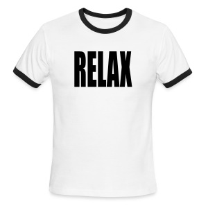 Shoker - Men's Ringer T-Shirt