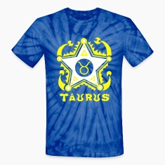 Taurus Zodiac Sign Shirt