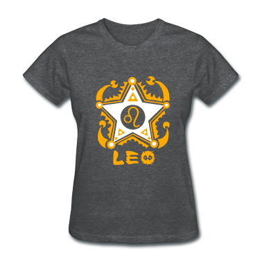 Leo Lion Zodiac Sign
