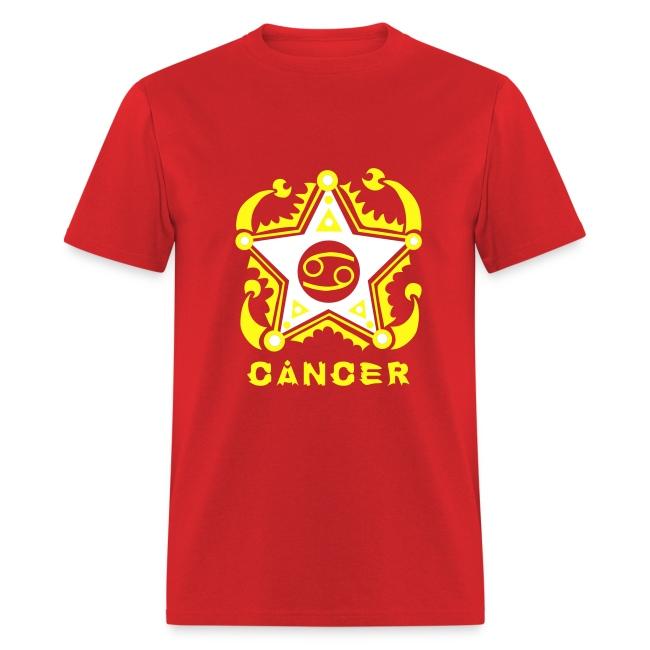 Unique Zodiac Fashion Design Cancer Zodiac Sign Unique Astrology