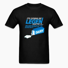 Black Legendary How Met Mother T-Shirts