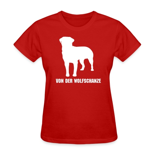 Rotti Tee - Women's T-Shirt