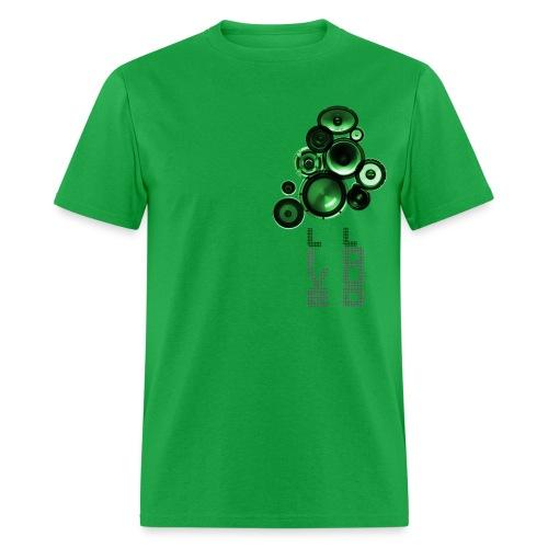 Live Loud - Men's T-Shirt