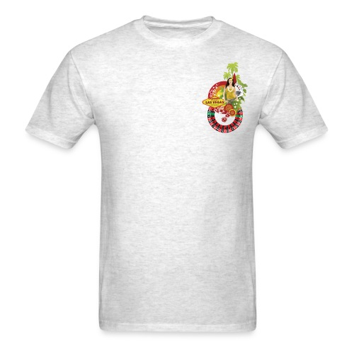 Luvs Vegas - Men's T-Shirt