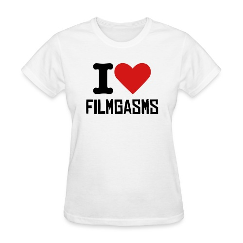 Filmgasm Ladies Tee - Women's T-Shirt