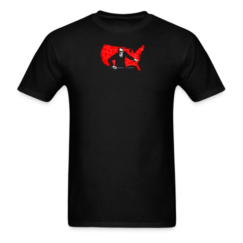 Operator 5 Secret Sentinel Tee (M) - Men's T-Shirt