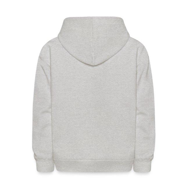 Kid's Hooded Sweatshirt (BA)
