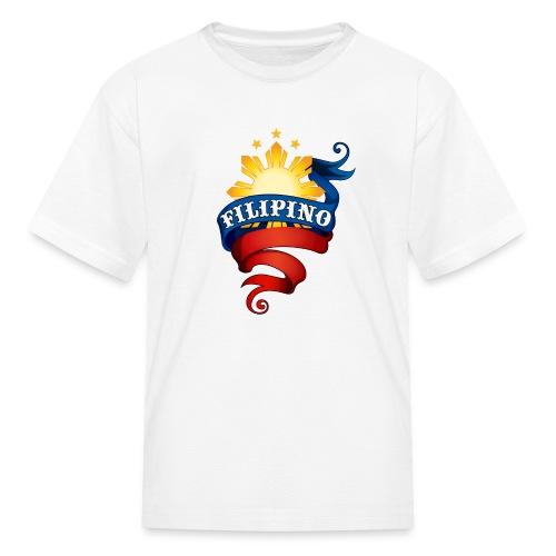 Children's T-Shirt (BA) - Kids' T-Shirt