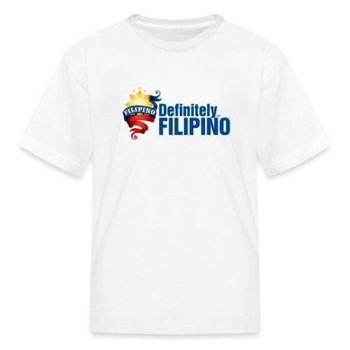Children's T-Shirt 2 (BA) - Kids' T-Shirt