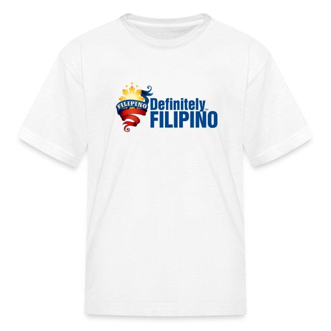 Children's T-Shirt 2 (BA)